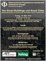 Von Smart Buildings und Smart Cities